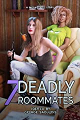 7 Deadly Roommates (Mean Gods Book 1) (English Edition) Formato Kindle
