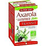 SuperDiet Axarola à la Rhubarbe favorise le transit 100 comprimés