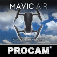 Mavic Air Control