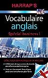Harrap's Vocabulaire anglais business