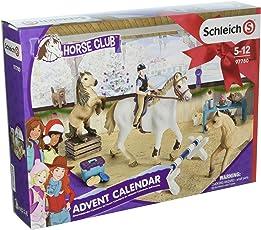 Schleich 97780 Horse Club Adventskalender
