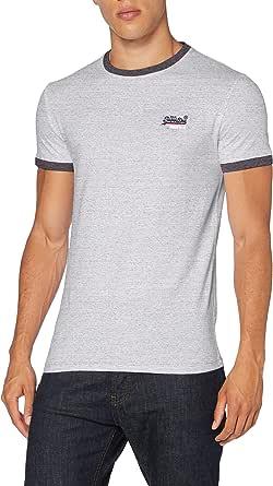Superdry Men's Ol Ringer Tee T-Shirt
