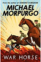 War Horse Kindle Edition