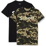 Schott NYC Men's T-Shirt