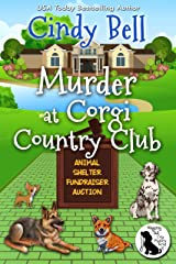 Murder at Corgi Country Club (Wagging Tail Cozy Mystery Book 5) Kindle Edition