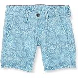 Hackett London Floral Shorts B Pantalones Cortos para Niños
