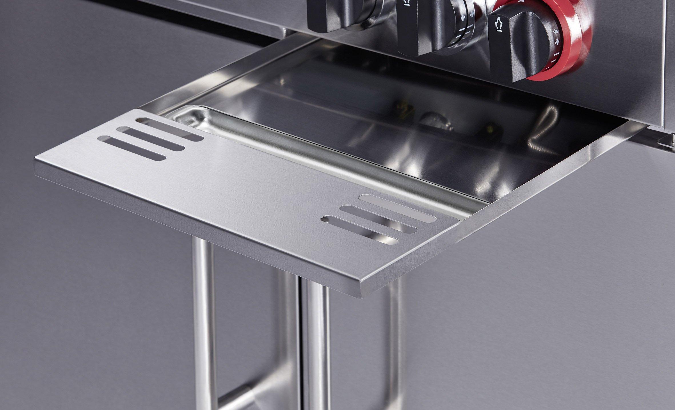 Outdoor Küche Kansas 4 Sik : Enders kansas pro sik profi turbo bbq gasgrill infrarot