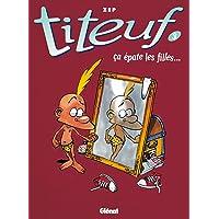 Titeuf, tome 3 : Ca épate les filles