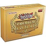 Yu Gi Oh 44228–Jeu de cartes–YGO Premium Gold 2 [français non garanti]