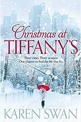 Christmas at Tiffany's Kindle Edition