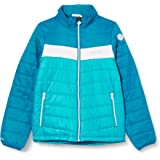 Regatta Junior Freezeway Ii Lightweight Holographic Metallic Finish With Durable Water Repellent Finish And Insulation Chaque