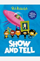Show and Tell: Back to school just got fun with this rhyming story from the award-winning author and World Book Day illustrator Hardcover