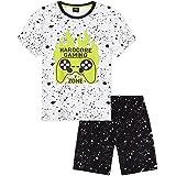 CityComfort Boys Short Pyjamas, Gaming Pyjamas For Boys And Teens, Gamer Gifts