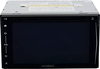 "Hamaan HMD-9700 7"" Capacitive Touch DVD Player With GPS"