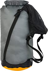 Sea To Summit Ultra-Sil eVent Compression Dry Sack Grey, XS/6L,6 Liter