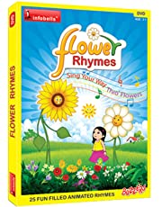 Infobells Flower Rhymes