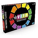 Hasbro Gioco della Vita: Giovani Adulti in Crisi, Esclusiva Amazon, Multicolore, E4979103