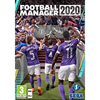 Football Manager 2020 (Eu) - PC