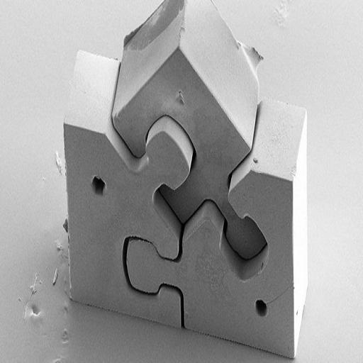 Truki Puzzle