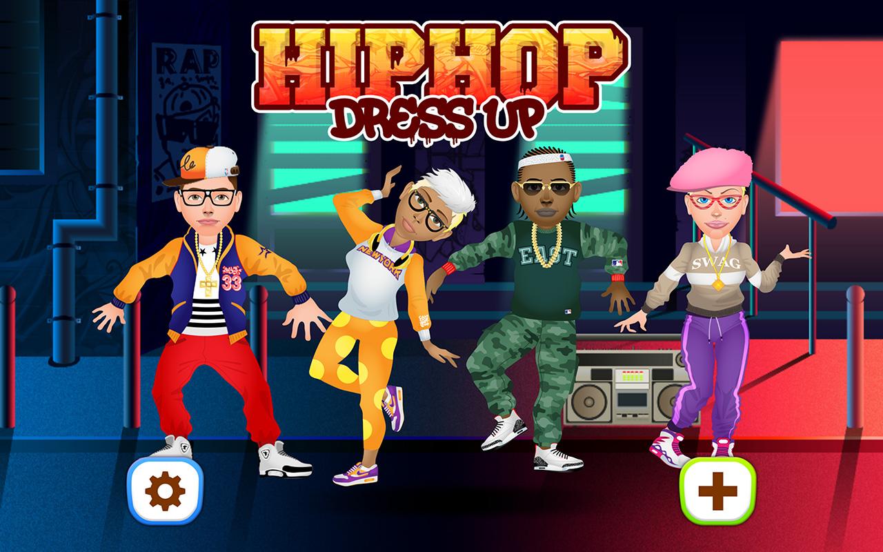 Hip Hop Spiele