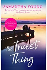 The Truest Thing: Fall in love with the addictive world of Hart's Boardwalk Kindle Edition