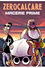 Macerie Prime Formato Kindle