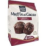 Nutrifree Muffin al Cacao senza Glutine - 50 Grammi