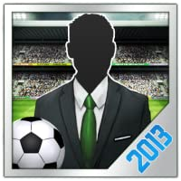 MyFC Manager 2013 Fussball