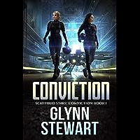 Conviction (Scattered Stars: Conviction Book 1) (English Edition)