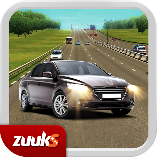 Traffic Car Driving 3D (Sport-spiele Für Kindle Fire)