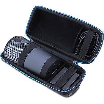 bose soundlink revolve bluetooth lautsprecher schwarz. Black Bedroom Furniture Sets. Home Design Ideas