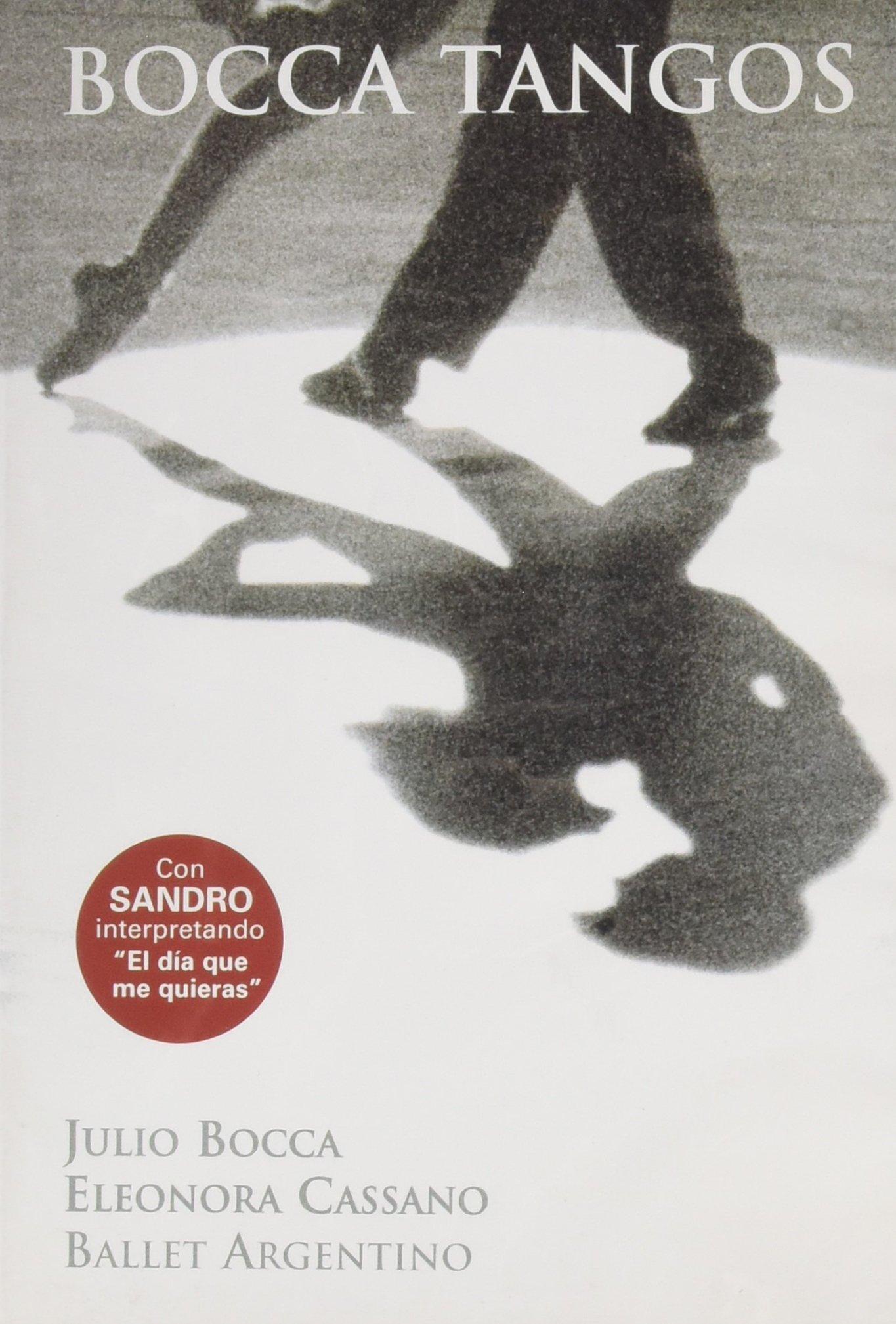 Bocca Tango [Edizione: Germania]