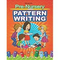 Pre-Nursery Pattern Writing