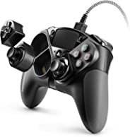ESWAP PRO CONTROLLER: the versatile, wired professional controller for PS4 and PC