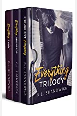 Everything Trilogy (Box set) Kindle Edition