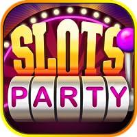 Slots Casino Party™ - Feeling real casino slots!