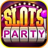 Slots Casino PartyTM - Feeling real casino slots!