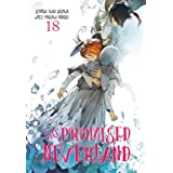 The Promised Neverland 18: Ein emotionales Mystery-Horror-Spektakel!