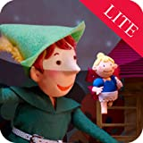 Peter Pan - Doll Play books Lite
