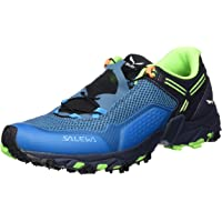 SALEWA Ms Ultra Train 2, Scarpe da Trail Running Uomo