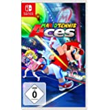Mario Tennis Aces - Nintendo Switch [Edizione: Germania]