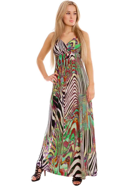 Kleid lange 75 cm