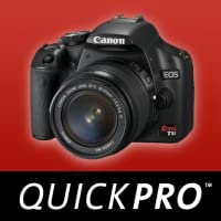Canon EOS T1i by QuickPro