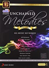 Unchained Melodies - Encore