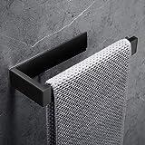 Lolypot Anneau porte-serviettes Porte-serviettes, 304 Acier inoxydable support de serviettes Accessoirs WC Salles de Bains (s