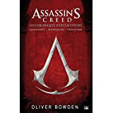 Assassin's Creed : Les chroniques d'Ezzio Auditore