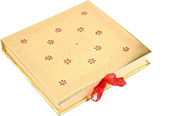 Haldiram's Nagpur Golden Box (Small Size)