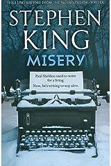 Misery Paperback