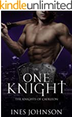 One Knight (Knights of Caerleon Book 2)