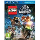 Lego Jurassic World (Playstation Vita) [Edizione: Regno Unito]